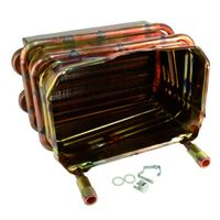 Heat exchanger - ELM LEBLANC : 87054063750