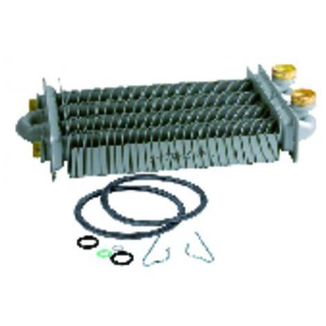 Heat exchanger - RIELLO : 4365671