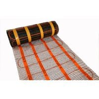 Heat Mat 160W/sqm Underfloor Heating Mats