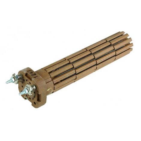 Heating element 1200W 230V - ATLANTIC : 060177
