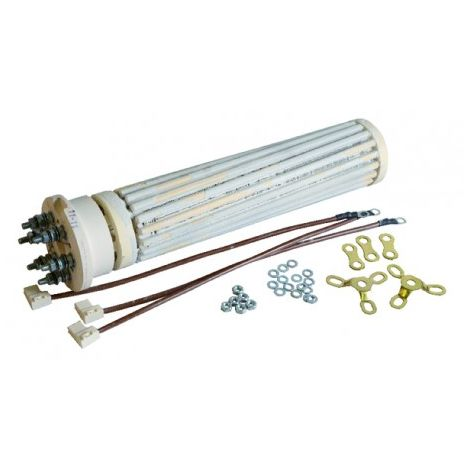 Heating element 1200W D50 - CHAFFOTEAUX : 61400606-01