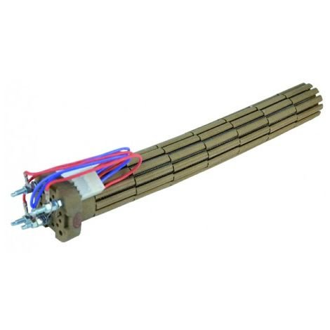 Heating element 2200W square head - DIFF for Atlantic : 099105