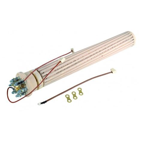 Heating element 2400W - DIFF for Chaffoteaux : 61005491