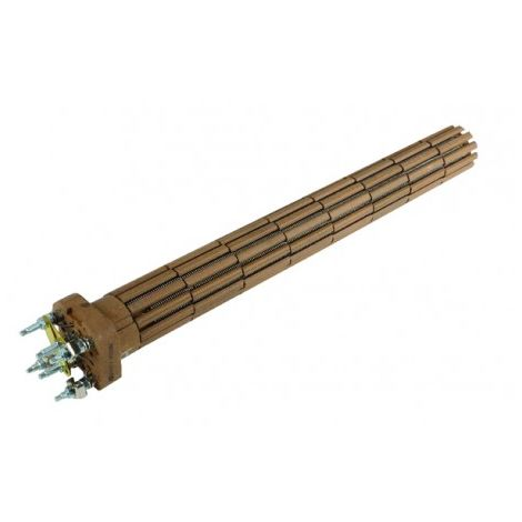 Heating element 3000W 230/400V - DIFF for Atlantic : 060173