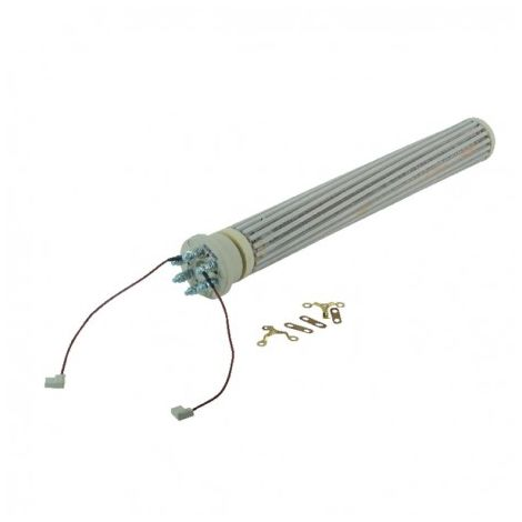 Heating element 3000W 230V - DIFF for Chaffoteaux : 61400659