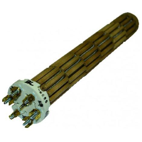 Heating element - Ø47mm barrel standard 1800
