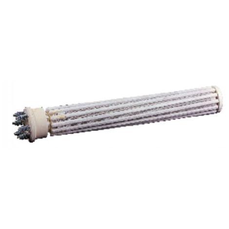 Heating element ø52mm monoblock 1800 1 - 3 phase