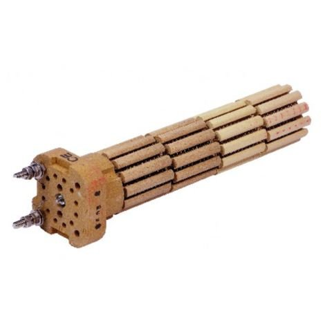 Heating element cylinder 3000w multi-voltage - DE DIETRICH : 97863562