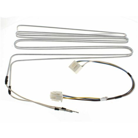 Heating Element+termal Cut-out 125w/80