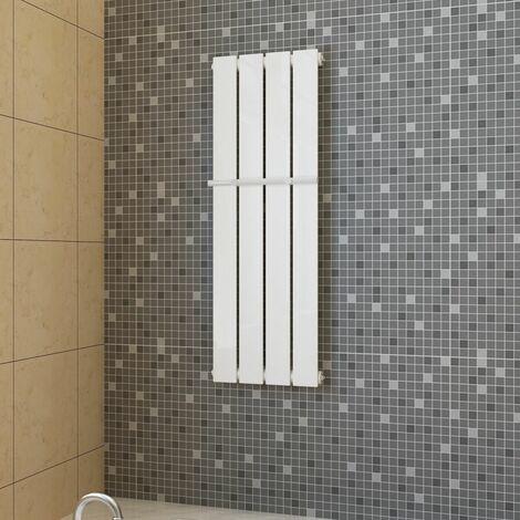 Heating Panel Towel Rack 311mm + Heating Panel White 311mm x 900mm VDTD14745