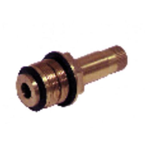Heating shut-off valve (X 2) - DIFF for ELM Leblanc : 87167409380