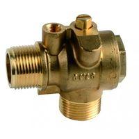 Heating start tap g3/4 - DE DIETRICH : 97951085