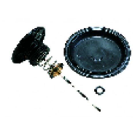 Heating valve - DIFF for Chaffoteaux : 60081237
