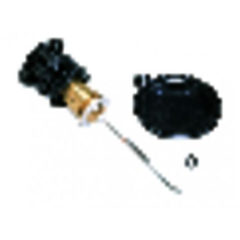 Heating valve - DIFF for Chaffoteaux : 60100506-30