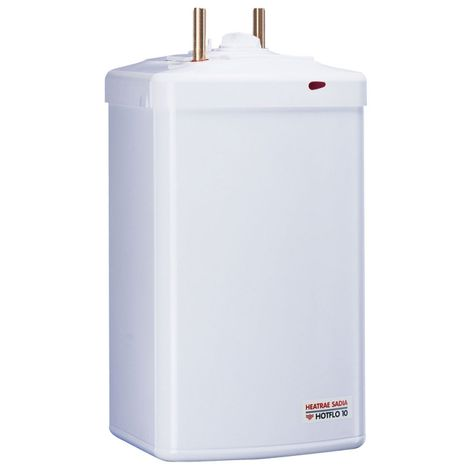 Heatrae Sadia Hotflo 10 Litre Unvented Water Heater