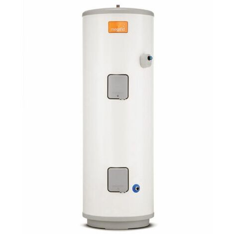 Heatrae Sadia Megaflo Eco 210DD Direct Unvented Hot Water Cylinder 210L