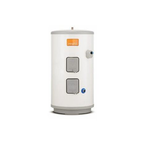 Heatrae Sadia Megaflo Eco 70D Direct Unvented Hot Water Cylinder 70L