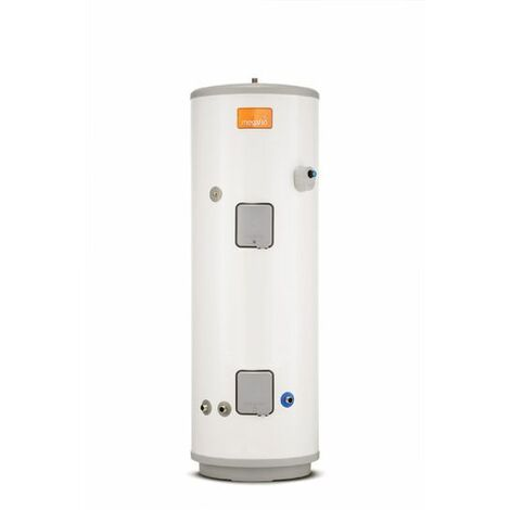 Heatrae Sadia Megaflo Eco Indirect Unvented Hot Water Cylinder 250 Litre