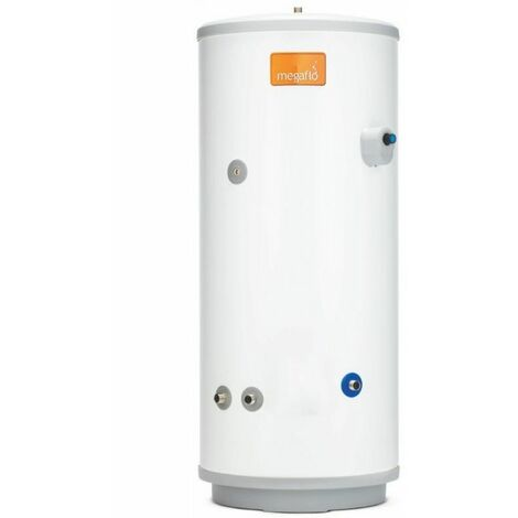 Heatrae Sadia Megaflo Eco Plus Unvented Indirect Hot Water Cylinder 300L