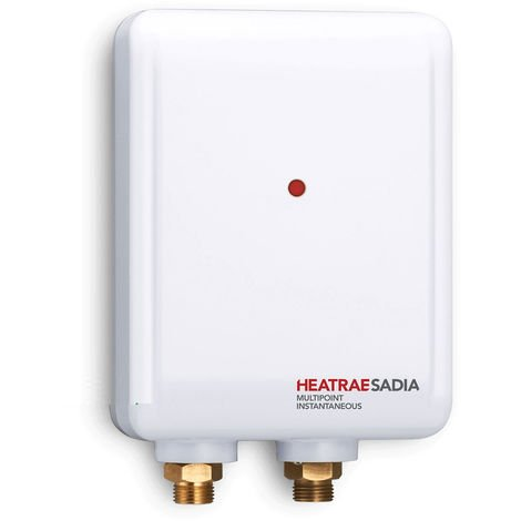 Heatrae Sadia Multipoint Instantaneous Water Heater