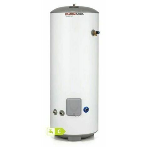 Heatrae Sadia Premier Plus 170 Litre Indirect Unvented Hot Water Cylinder PP170i