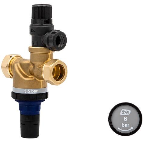 Heatrae Sadia Santon 95605022 Spare Premier Plus Multibloc Cold Water Combination Valve