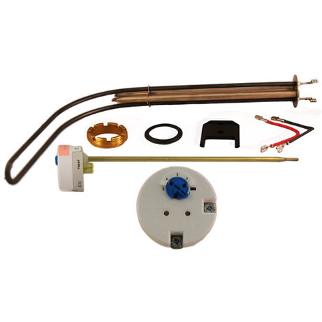 Heatstore - Lower Immersion Heater with TSE/TSR Thermostat 95606946