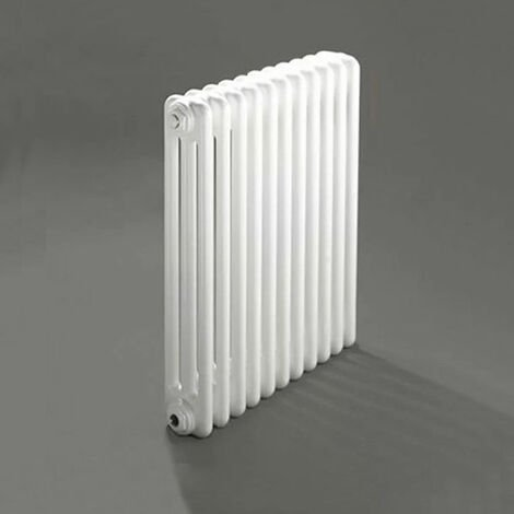 Heatwave Windsor 3 Column Horizontal Radiator 500mm H x 532mm W - 11 Section