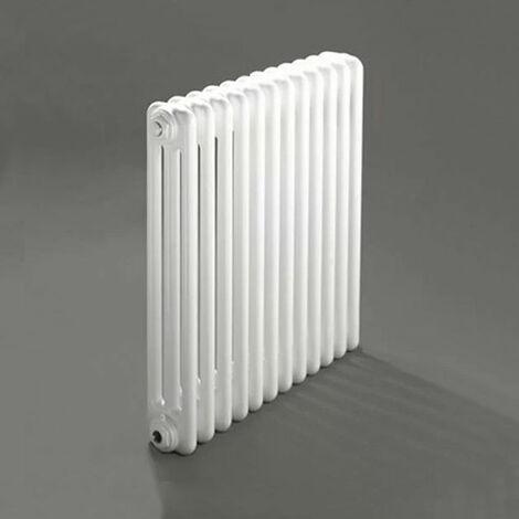 Heatwave Windsor 3 Column Horizontal Radiator 500mm H x 578mm W - 12 Section