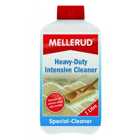 Heavy-Duty Intensive Cleaner - Clean Kitchen Bathroom Toilet - Quick and Easy