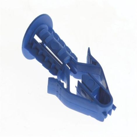Heavy-Duty Plasterboard Fixings