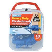 Heavy-Duty Plasterboard Fixings