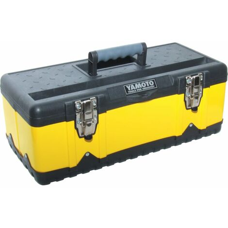 Heavy-Duty Site Tool Boxes