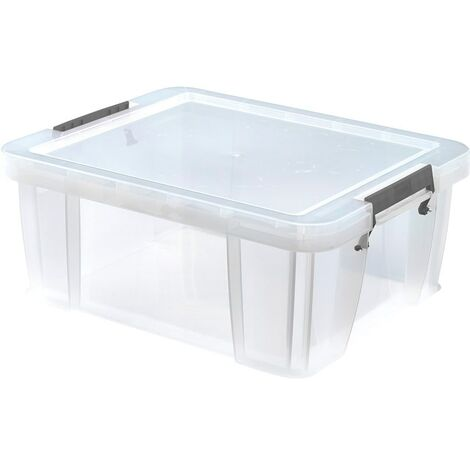Heavy Duty Storage Boxes