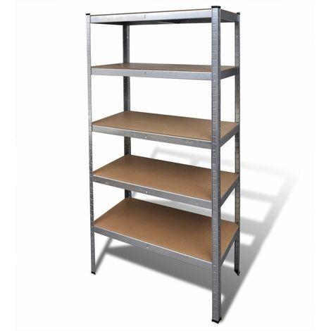 "main image of ""Heavy-duty Storage Rack"""