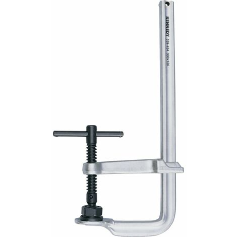 Heavy-Duty T-Handle Multi-Hold Clamps
