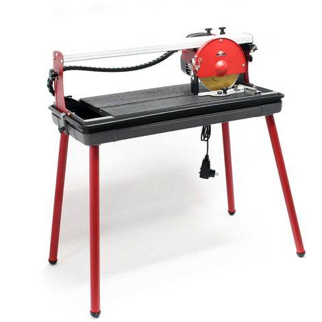 Heavy Duty Tile Cutter with 800W, 520 mm Cutting Length and 25 mm Cutting Depth