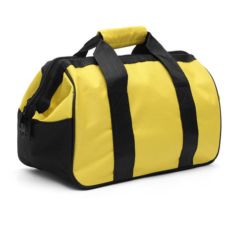 Heavy Duty Tool Bag Bag With Pockets For Tool Storage