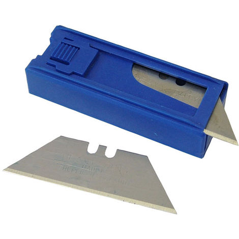 Heavy-Duty Trimming Knife Blades (UK)