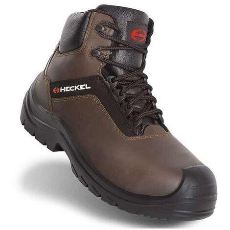 HECKEL Chaussures de sécurité hautes SUXXEED OFFROAD S3 - 6261601