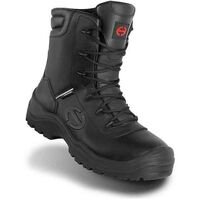 HECKEL Rangers de sécurité avec zip MX500 S3 - 6261506