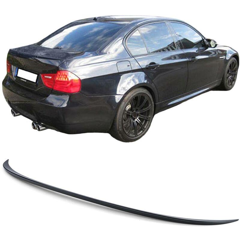 Tenzo-r - Heckspoiler Spoilerlippe Sport Optik BMW 3er E90 Limousine ab 06