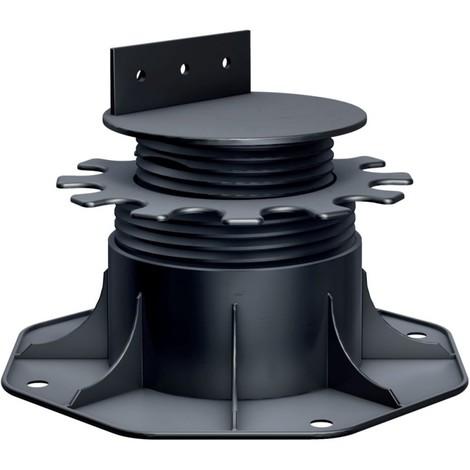 HECO-Plot réglable 60-150mm - 24 pièce