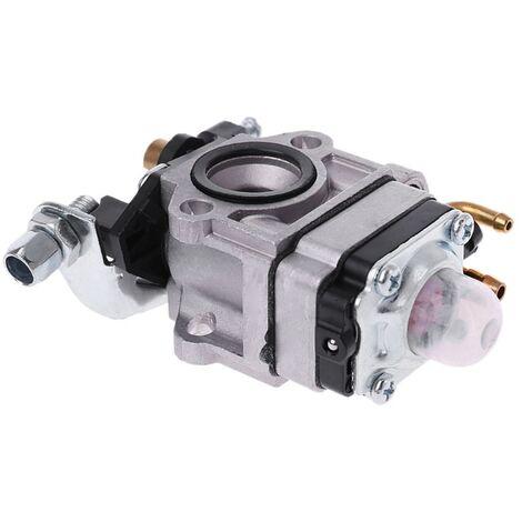 """main image of """"Hedge Trimmer Carburetor Carburetor Kits for Trimmer Carb Strimmer 40cc 43cc 49cc Spare parts"""""""