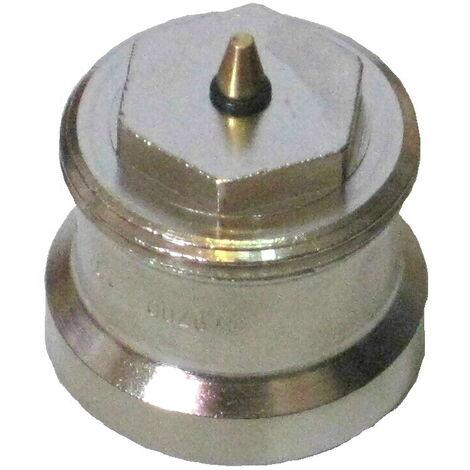 Heimeier Adapter für Klemmverbindung