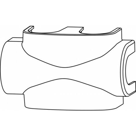 Heimeier Multilux Verkleidung, weiß RAL 9016