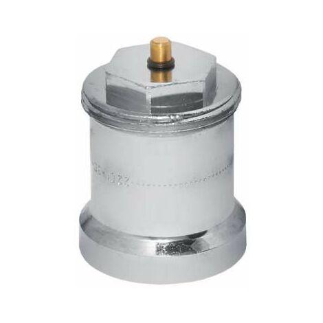 Heimeier Spindelverlängerung 30mm lang für Thermostatventile 30x1,5 2201-30.700