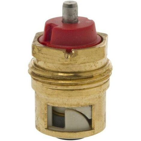 HEIMEIER Thermostat-Oberteil Calypso TRV 3, für DN 10, 15, 20