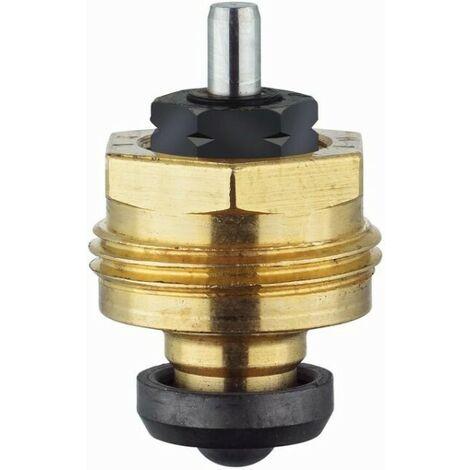 HEIMEIER Thermostat-Oberteil für Mikrotherm Regulierventil DN 10, 15
