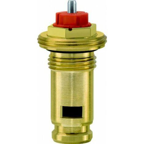 HEIMEIER Thermostat-Oberteil für VHK mit genauer Feinsteinstellung(8), G 1/2